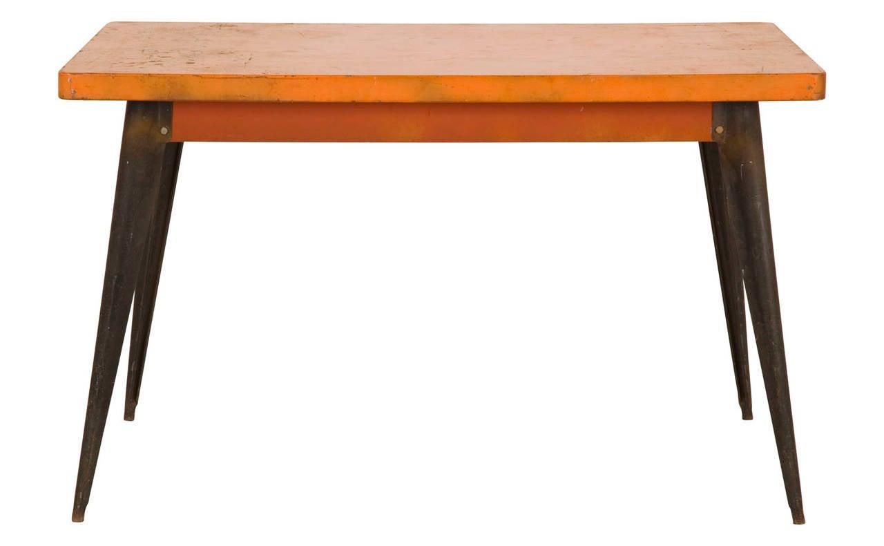 vintage tolix tables hot girls wallpaper. Black Bedroom Furniture Sets. Home Design Ideas