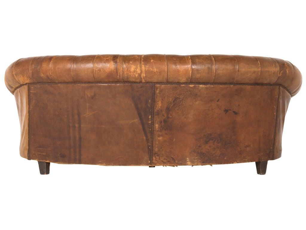 vintage tufted sofa at 1stdibs