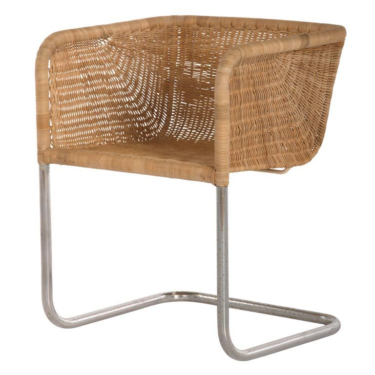 Vintage Paul McCobb Chair at 1stdibs