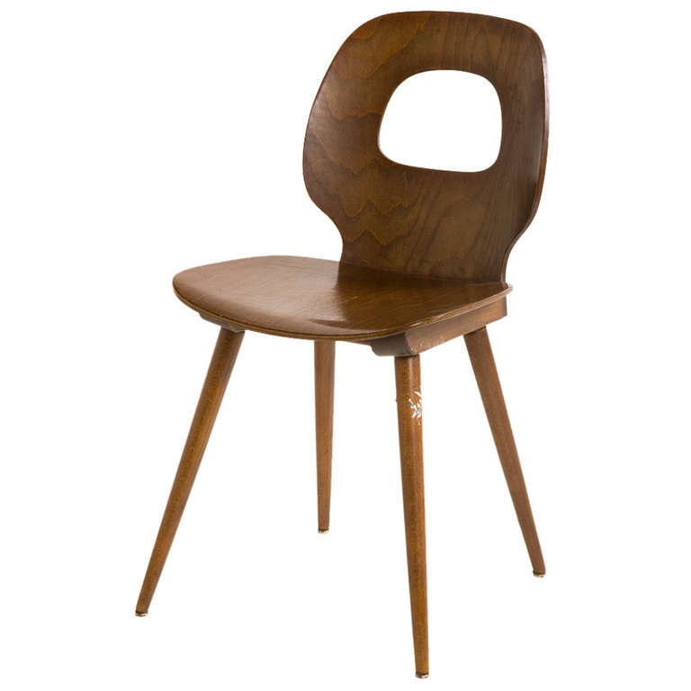 Interior Chair Design Bentwood Dining Chair