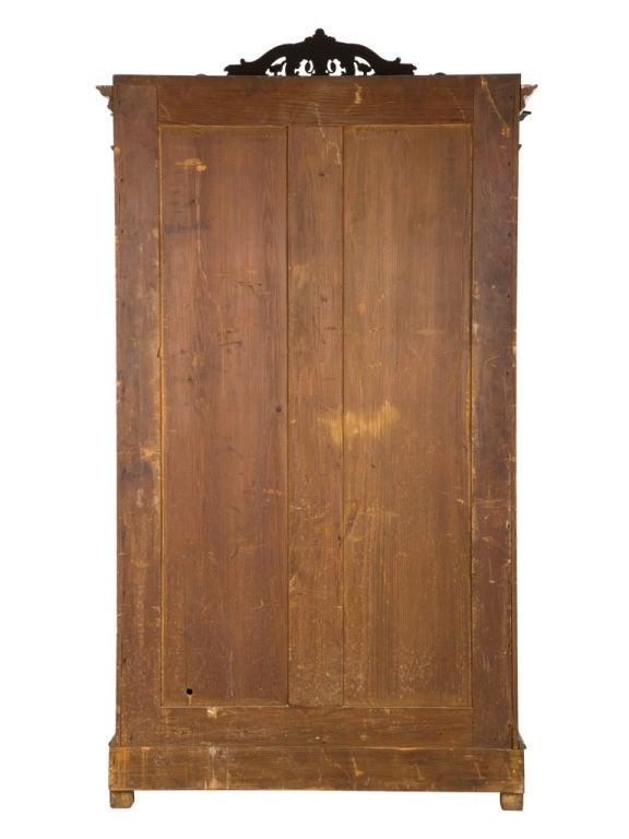 antique black vitrine at 1stdibs. Black Bedroom Furniture Sets. Home Design Ideas