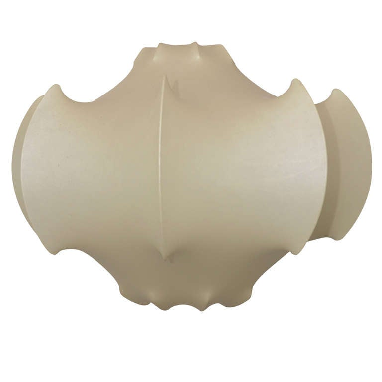 """""""Viscontea"""" Cocoon Pendant by Castiglioni"""