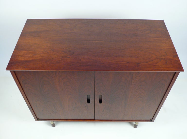 Mid-20th Century Jack Cartwright for Founders Cabinet For Sale