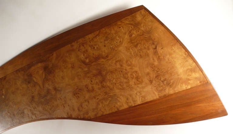 Cocktail Table Designed by George Nakashima 9