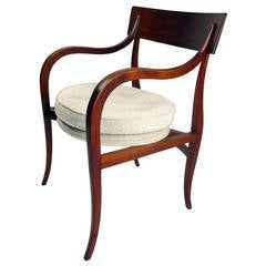 Edward Wormley Alexandria Chair