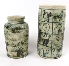 Jacques Blin Ceramics