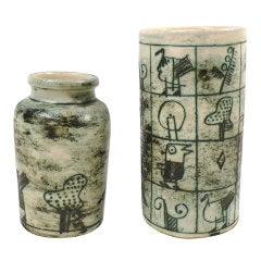 Jacques Blin Ceramics