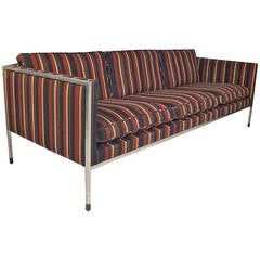 1960s Architect's Sofa