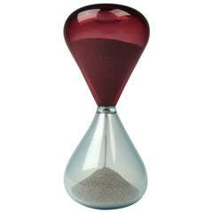 Venini 'Clessidre' Hourglass
