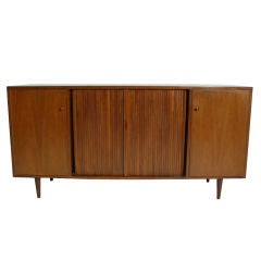 Milo Baughman Credenza for Glenn of California