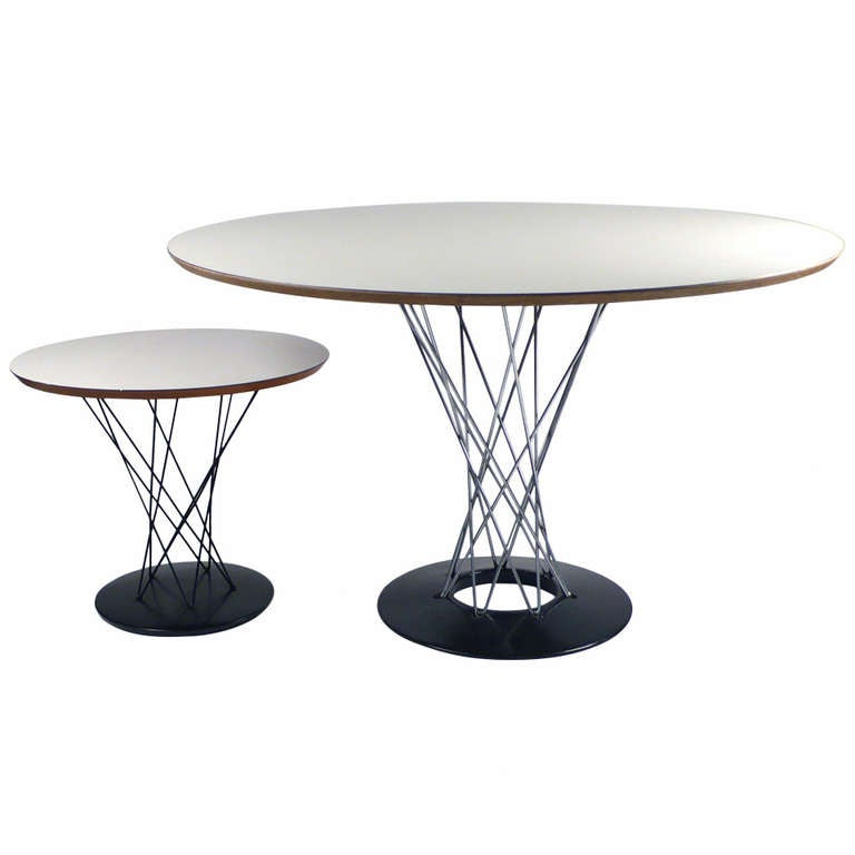 Isamu Noguchi Cyclone Table For Sale at 1stdibs