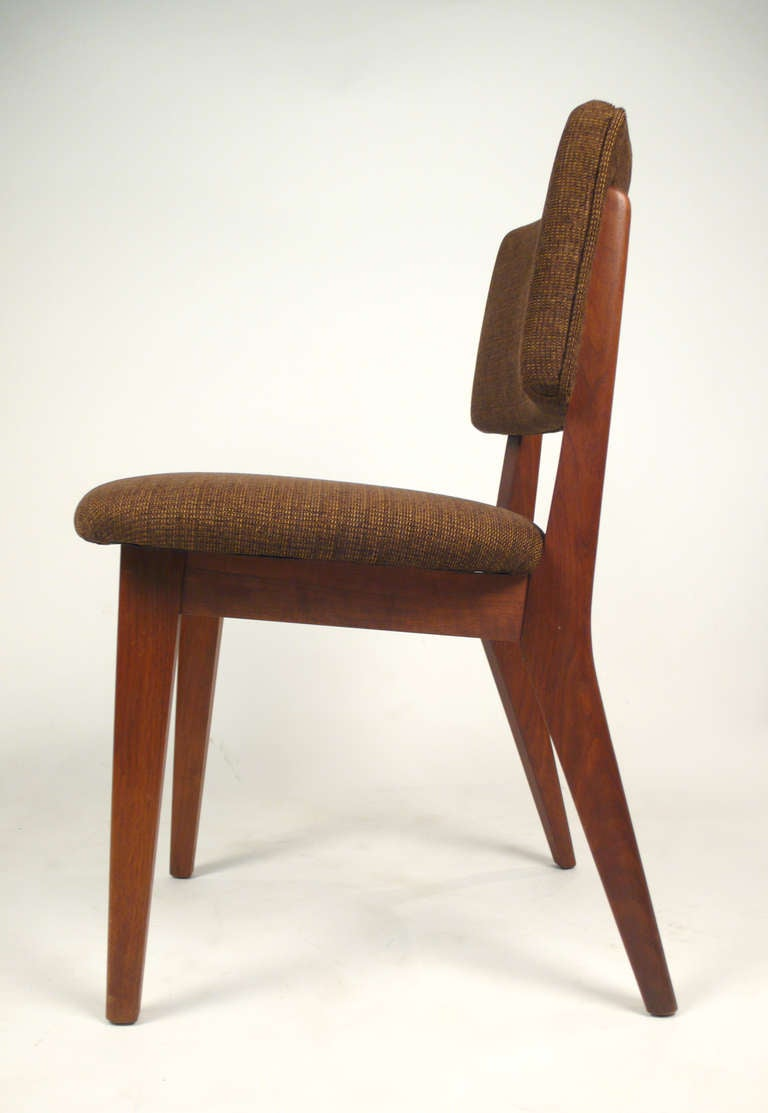 this set of six hand crafted dining chairs is no longer available