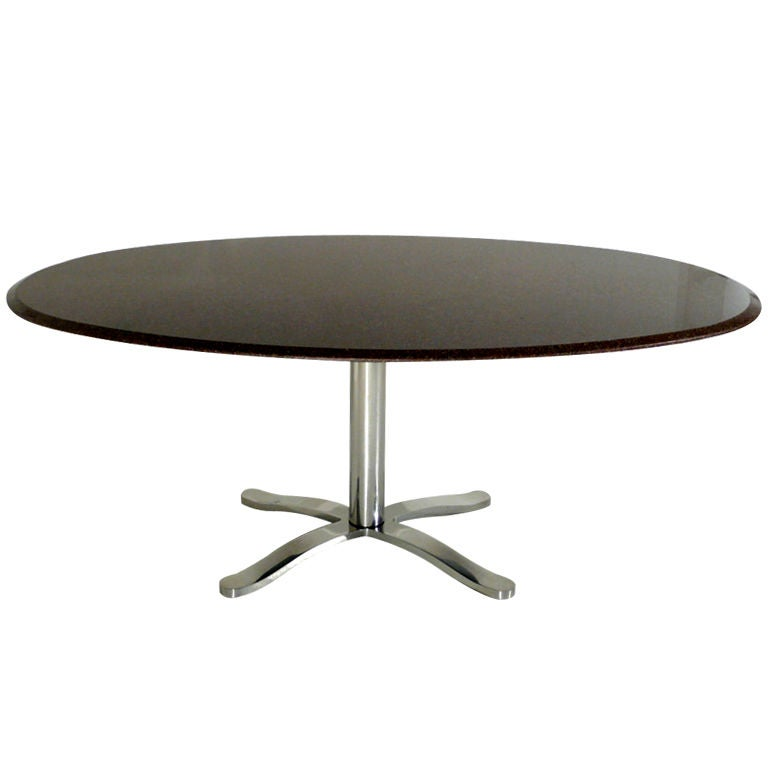 Nicos Zographos Red Granite Table at 1stdibs : 8785130652904362 from 1stdibs.com size 768 x 768 jpeg 22kB