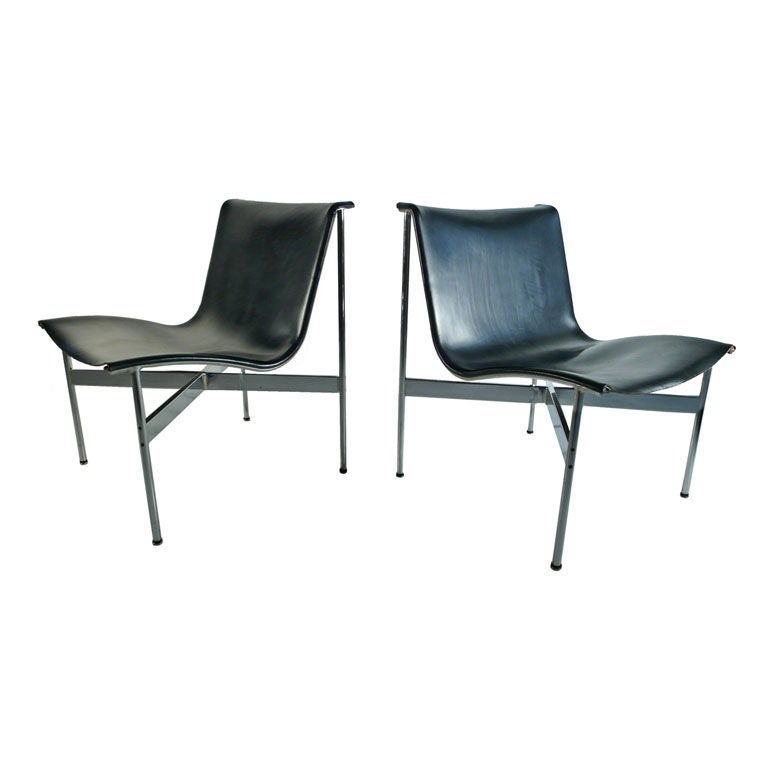 1960s Missoni Wingback Chair At 1stdibs: New York Lounge Chairs Black Leather 1960s Katavolos For