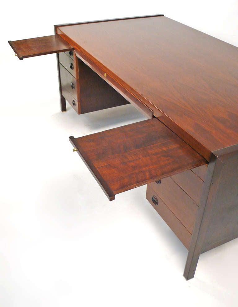 Dunbar Desk By Edward Wormley For Dunbar For Sale At 1stdibs