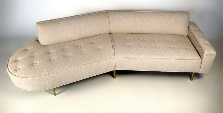 Harvey Probber Sofa 4