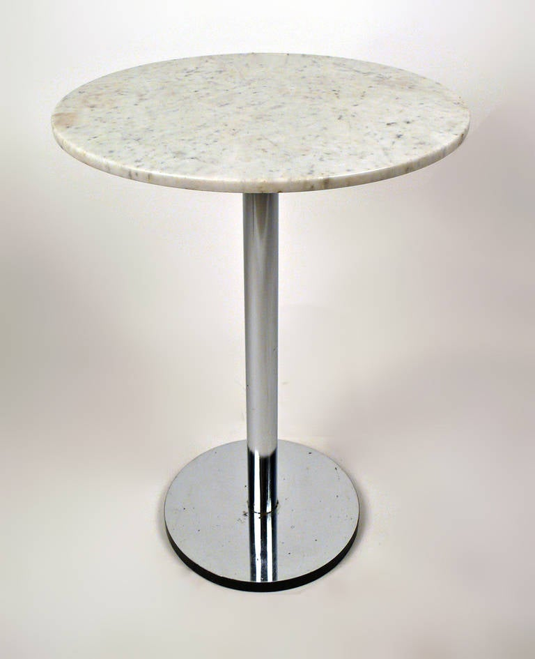 Mid-Century Modern Hugh Acton Table For Sale