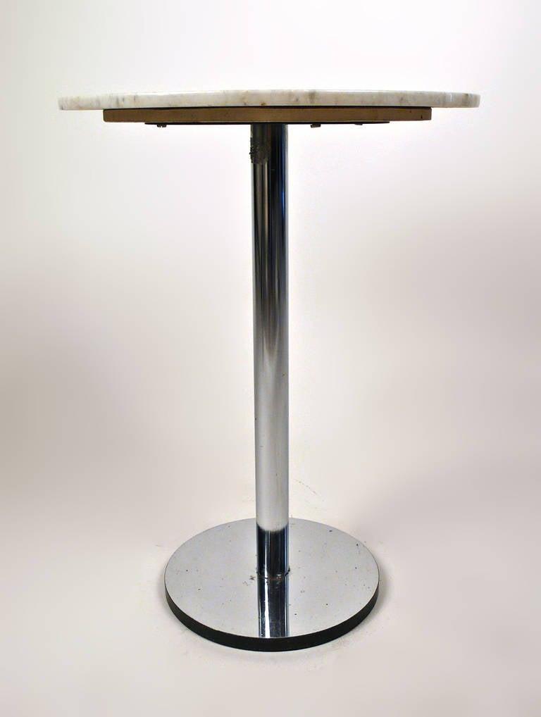 Hugh Acton Table In Good Condition For Sale In Dallas, TX