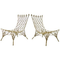 Knotted Chairs
