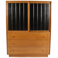 Leather Faced Probber Chest