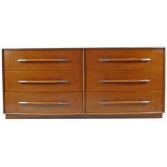 Widdicomb Dresser Designed by T.H. Robsjohn-Gibbings