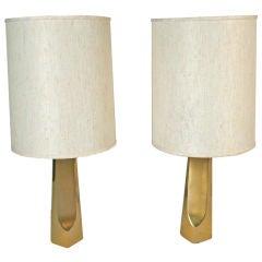 Laurel Lamps Designed