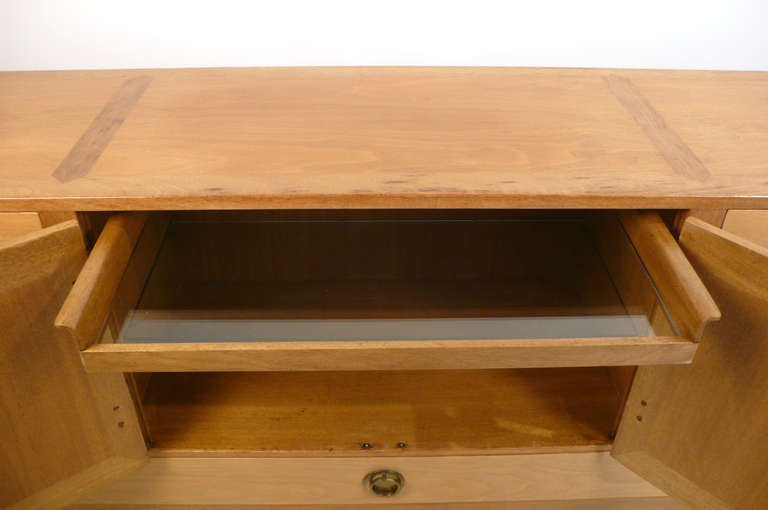 Edward Wormley for Dunbar Credenza/Server For Sale 1