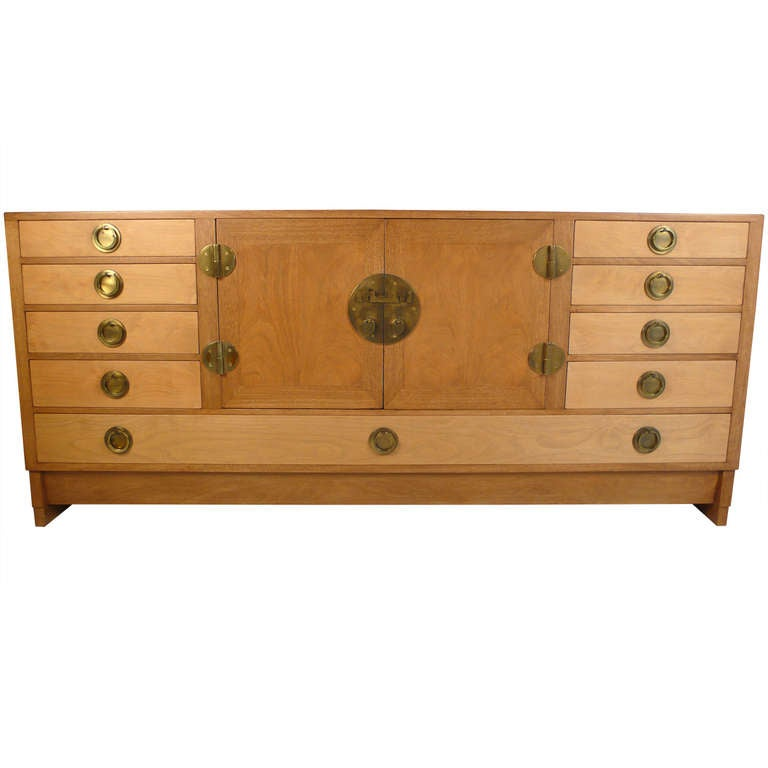Edward Wormley for Dunbar Credenza/Server For Sale