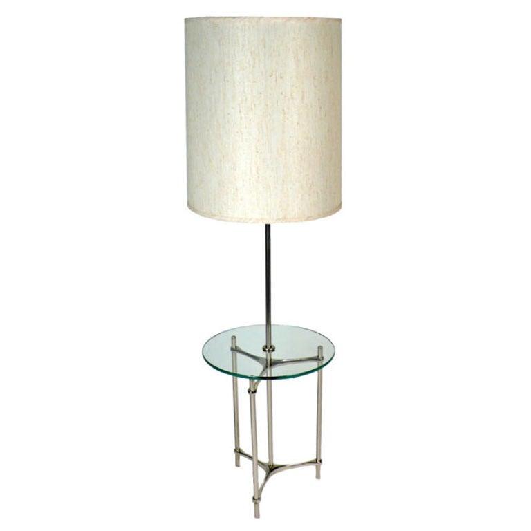 Laurel Lamp Table