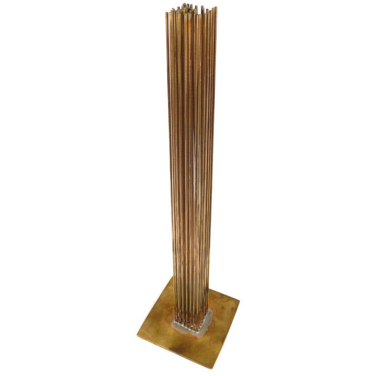 Val Bertoia's Sounds like a Tall Tower