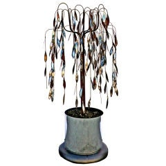 Willow Tree Sculpture by Jere