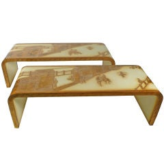 Waterfall Tables