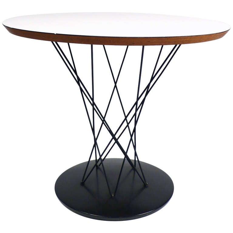 Isamu Noguchi Cyclone Child's/Side Table