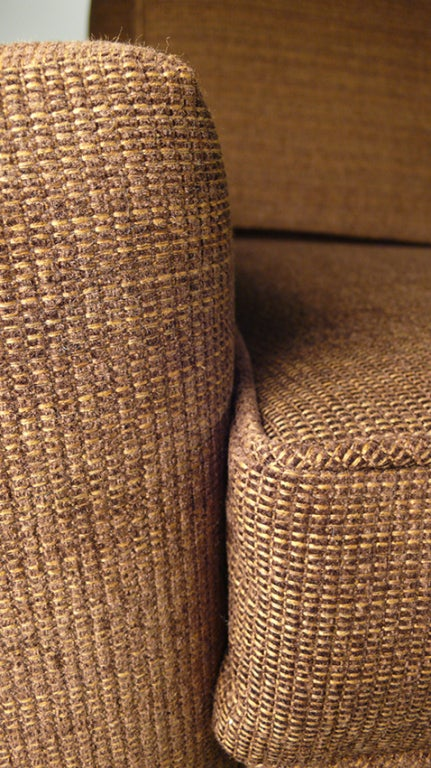Maple Florence Knoll Sofa For Sale