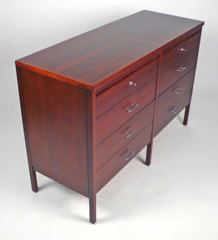 Paul McCobb Delineator Series Dresser 3