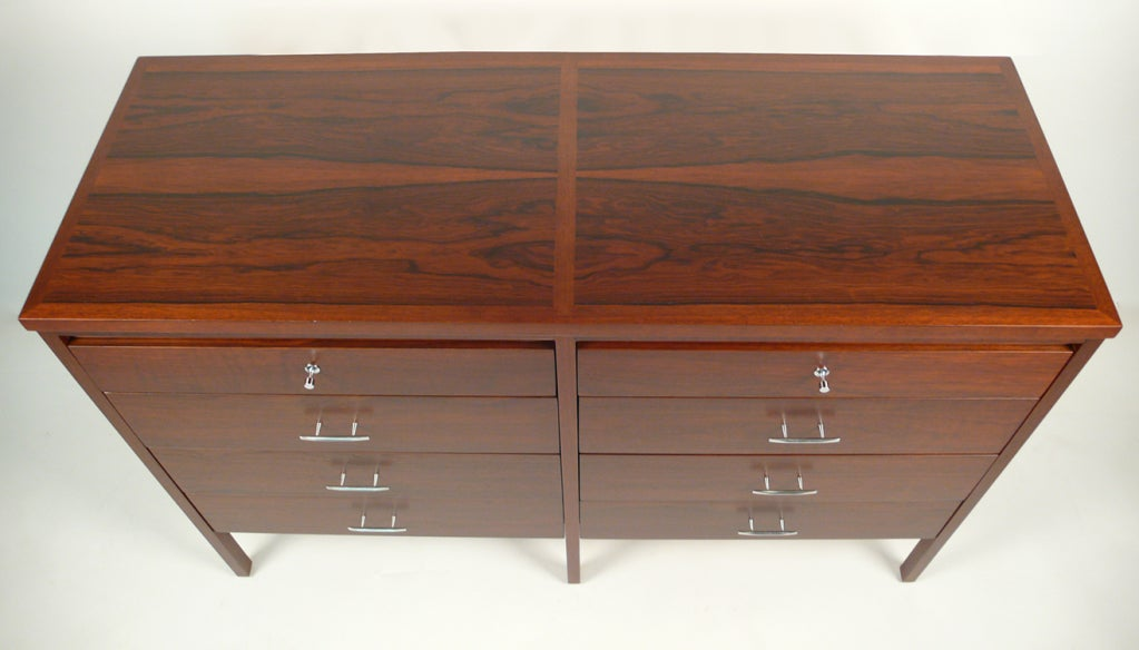 Paul McCobb Delineator Series Dresser 4