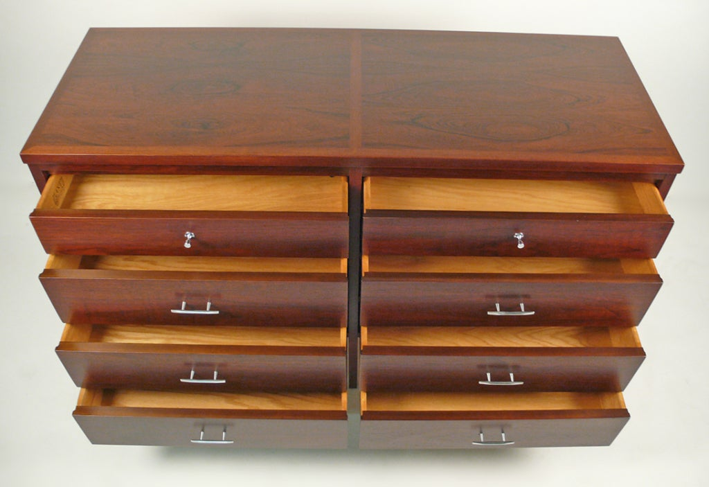 Paul McCobb Delineator Series Dresser 6