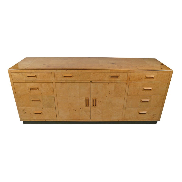 Henredon Credenza For Sale At 1stdibs