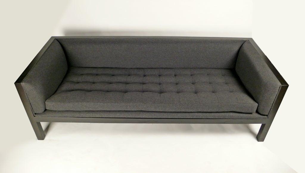 custom warren platner sofa for sale at 1stdibs