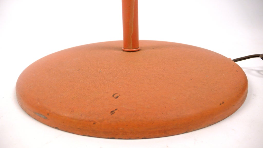 Adjustable Floor Lamp by Kurt Versen 2