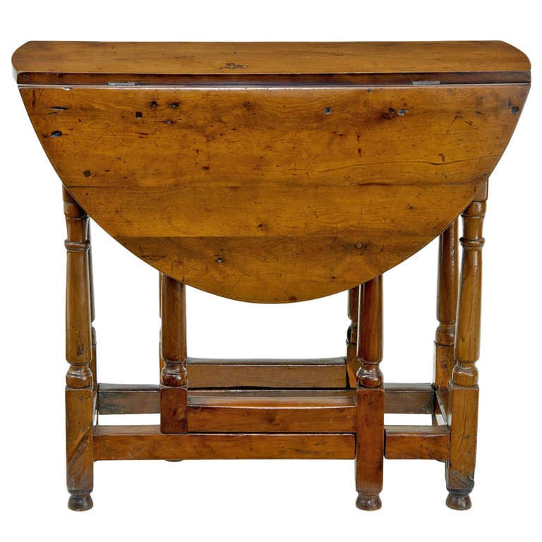 antique large 18th century oak gateleg table Quotes : 883701l from quoteimg.com size 768 x 768 jpeg 61kB