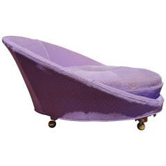 Mid-Century Modern Milo Baughman Satellite Chair