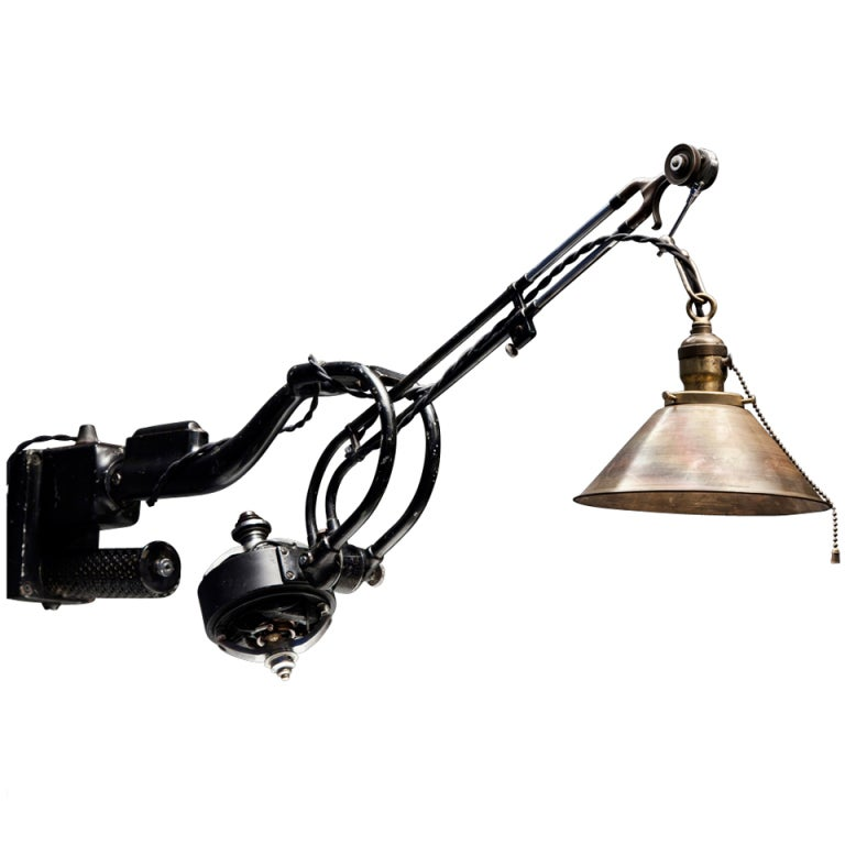 Wall Mounted Industrial Lights : XXX_dentaldrilllight2.jpg