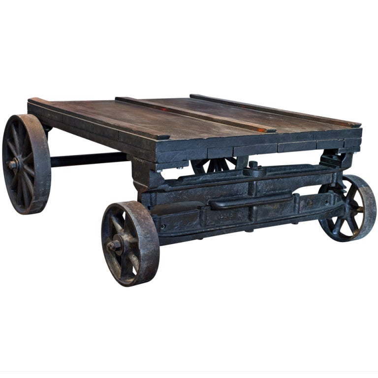Xxx Railroad Table
