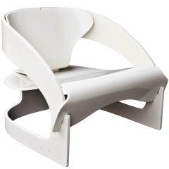 Joe Columbo Chair
