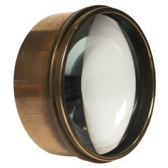 Magic Lantern Projector Lens