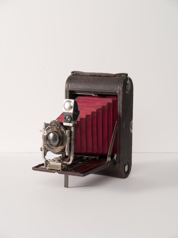 Kodak No. 3 Folding Pocket Camera image 2