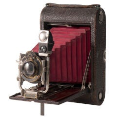 Kodak No. 3 Folding Pocket Camera