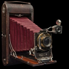 Kodak Folding Camera image 2