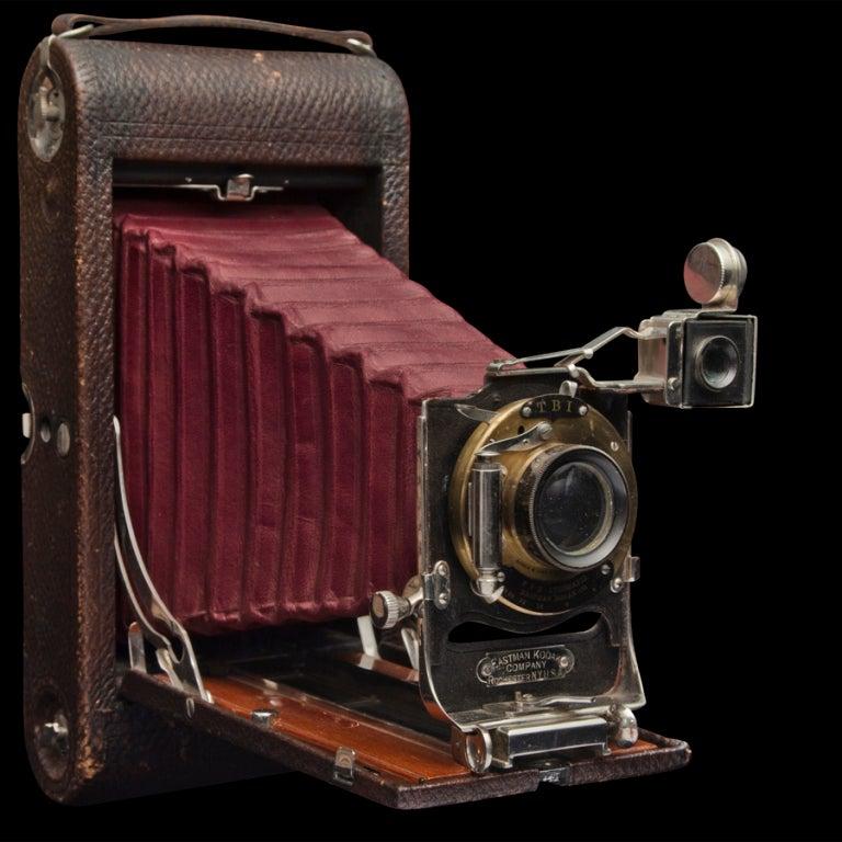 Kodak Folding Camera 2
